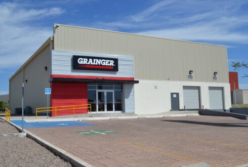 Grainger Mexico