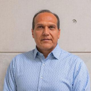 Arq. Gilberto Maldonado