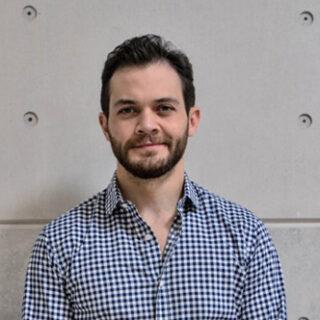 Ing. Daniel Maldonado