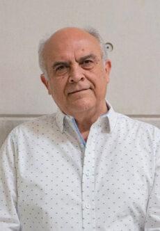 Ing. Rodolfo Maldonado