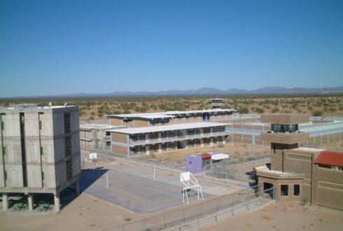 Complejo Penitenciario de Mediana Seguridad