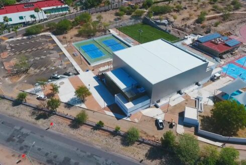 Polivalente Itesm Campus Sonora Norte
